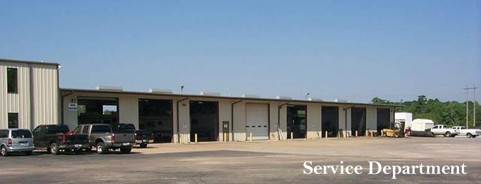 RV Service and Repair